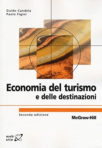 Economia del turismo e delle destinazioni