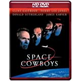 Space Cowboys [HD DVD] by Clint Eastwood