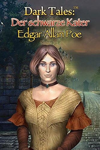 Dark Tales Der schwarze Kater von Edgar Allan Poe