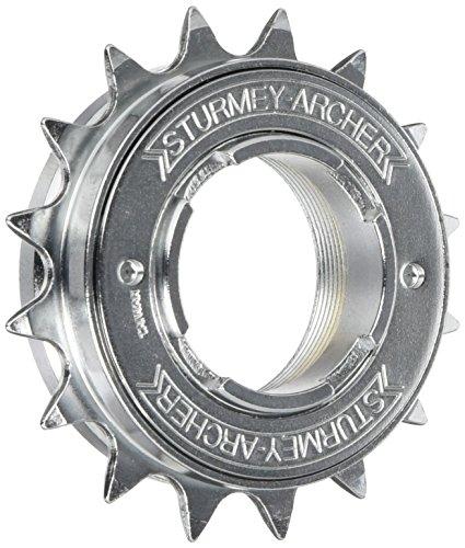 STURMEY ARCHER Sturmey Archer Schraubkranz mit Freilauf 16-22 Z?hne Singlespeed in Gr. 1/2 Preisvergleich
