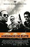 Asesinos De Elite [Blu-ray] [Import espagnol]