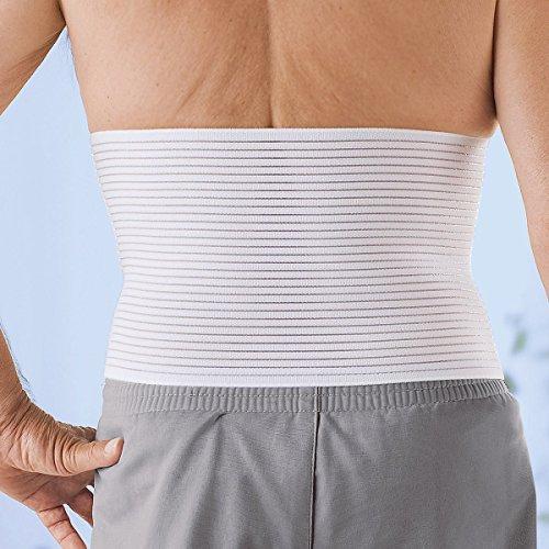 Bauch und Rückenstützgürtel Bauchweggürtel Gr. 2 (Taillenumfang 90-110 cm)