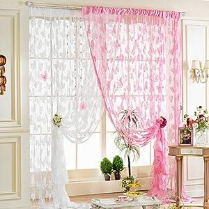 Gardinen Kinderzimmer Madchen Schmetterling Deine Wohnideen De