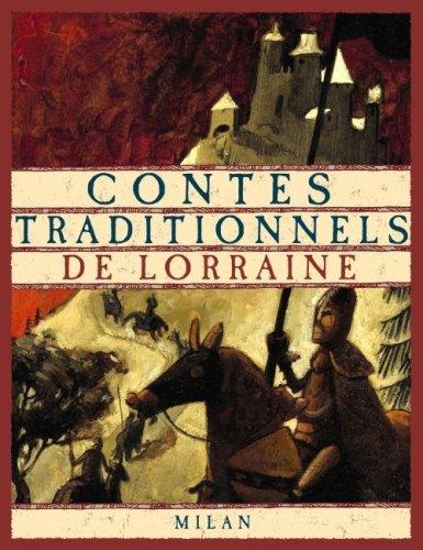 Contes traditionnels de Lorraine