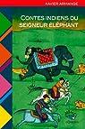 Contes indiens du Seigneur Éléphant par Armange