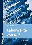 Laborwerte von A-Z