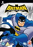 Batman: The Brave and the Bold Vol 8 [DVD] [2012]