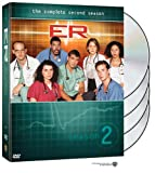 Er: Complete Second Season (4pc) (Ws Sub Dol) [DVD] [1995] [US Import]