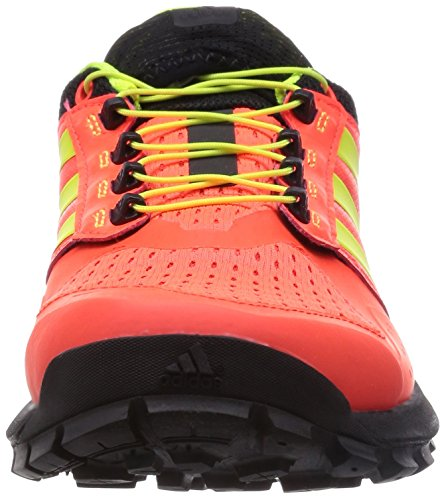 Adidas Adistar Raven Boost Chaussure Course Trial - AW15 red