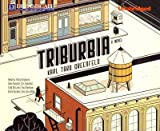 [Triburbia - IPS [ TRIBURBIA - IPS ] By Greenfeld, Karl Taro ( Author )Jul-31-2012 Compact Disc