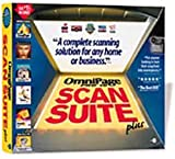 OmniPage Pro Scan Suite Plus v10/e. CD W2NT9x