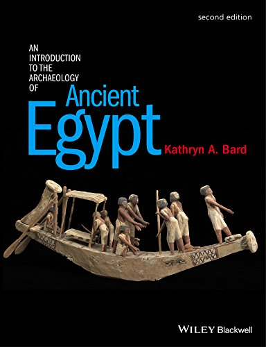 An Introduction to the Archaeology of Ancient Egypt por Kathryn A. Bard