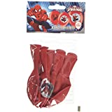 Amscan International - Globos Spiderman (998511)