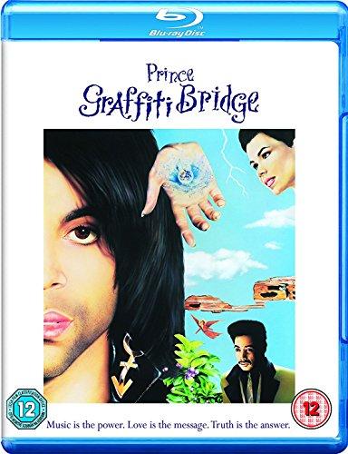 Preisvergleich Produktbild Graffiti Bridge [Blu-Ray] [Region B] (IMPORT) (Keine deutsche Version)