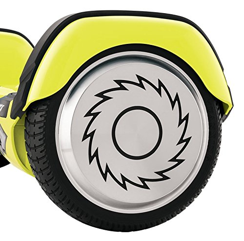 Razor Hovertrax Hoverboard, Grün, One Size - 6