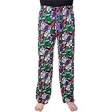 Joker Pantalones de Estar por Casa (Multicolor)