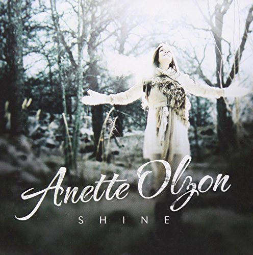 Shine by Anette Olzon