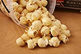 Planet Popcorn Lemon Flavoured Handmade Protein & Fibre Rich Ready to Eat Crispy & Crunchy Gourmet Popped Popcorn Snacks Pack