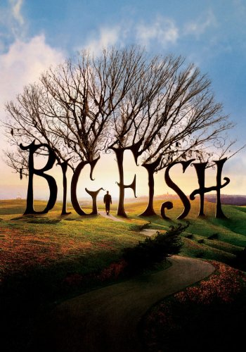 Big Fish [dt./OV] - Big Film Fish