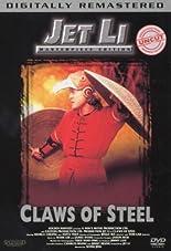 Claws of Steel (Uncut Version) hier kaufen