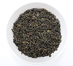 TeaRaja Pure Green Tea Silver 500 Gm