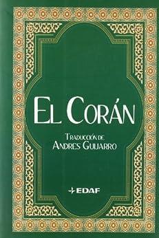 El Corán (Arca de Sabiduría) de [Anónimo]