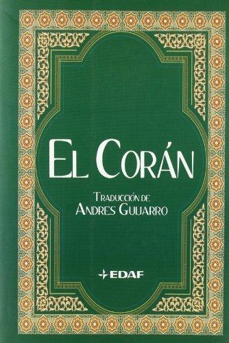 Coran, El (Arca de Sabiduría): Amazon.es: Andrés Guijarro