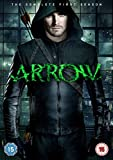 Arrow - Season 1 [DVD] [2013]