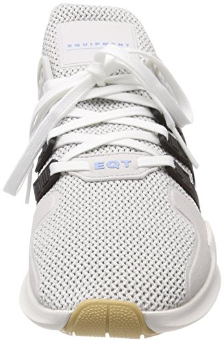 adidas EQT Support ADV, Baskets Femme Gris (Grey One F17/core Black/ash Blue S18)