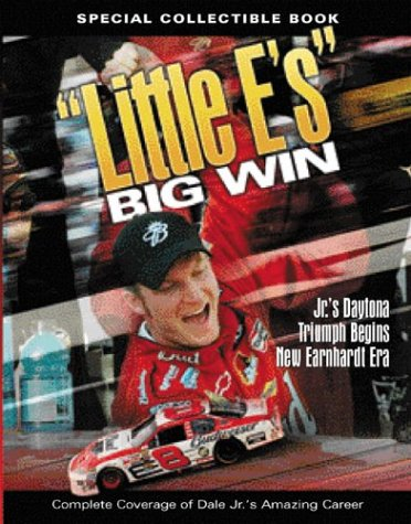 Little E: Big Win: Junior Triumphs Daytona por Triumph Books