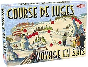 Tactic- Retro Game - La Carrera Viaje en Esquí, 56547