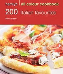 200 Italian Favourites: Hamlyn All Colour Cookbook (English Edition)