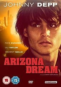Arizona Dream [DVD]