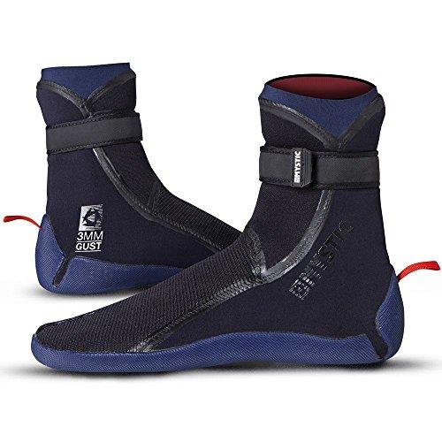 Mystic Gust 3mm Split Toe Kitesurfing Boots 2017 46