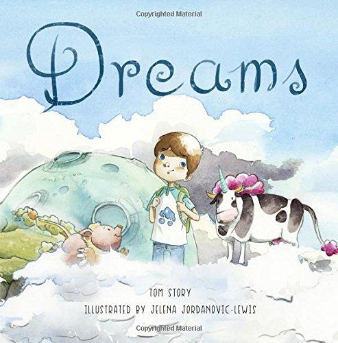 dreams-sprites