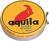 Scatoletta, Aquila N°4, Classico Lucido Grasso per calzature