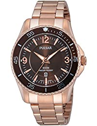 Pulsar Uhren Sport - Reloj de cuarzo