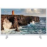 Telefunken XF40D101-W 102 cm (40 Zoll) Fernseher (Full HD, Triple Tuner) weiß