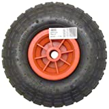 Maypole MP229 Pneumatic Wheel and Tyre, 260 mm
