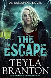 The Escape (Unbounded Series Book 3) (English Edition)