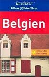 Belgien - Baedeker/all.