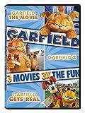 Garfield/Garfield 2/Garfield Gets Real