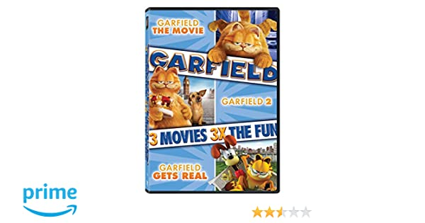 garfield movie 3 tamil dubbed free download