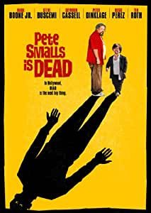 Pete Smalls Is Dead [DVD] [2010] [Region 1] [US Import] [NTSC]