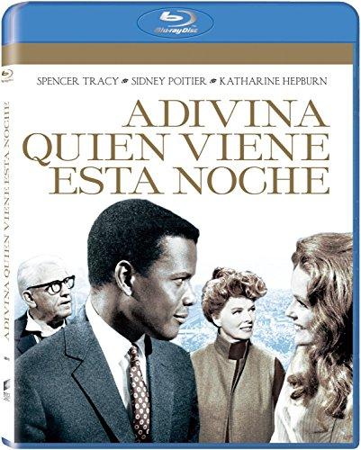 Adivina Quien Viene Esta Noche [Blu-ray] 510VipzkUJL