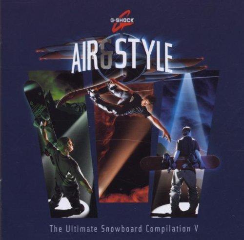 Air & Style Vol.5