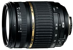Tamron AF 28-300mm F3.5-6.3 XR Di VC Vibration Compensation LD-IF Macro for Canon AF