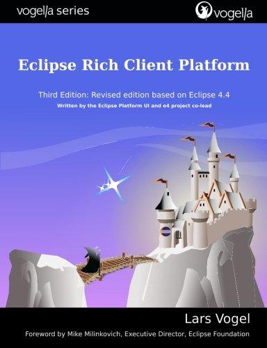 eclipse-rich-client-platform-vogella-series