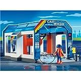 PLAYMOBIL® 4312 - Citylife - Autowaschanlage