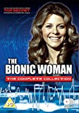The Bionic Woman - The Complete Collection (18 disc set) [DVD] [Reino Unido]